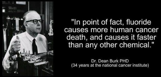 cancer dr dean burk