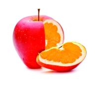 GMO Appleorange