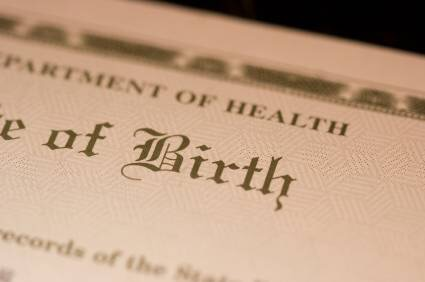 Your Birth Certificate is Your Incorporated Identity | Real News