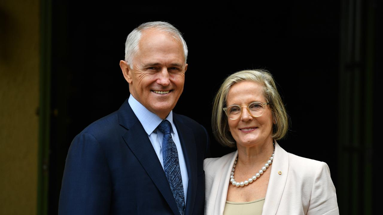 Australian Prime Minister and Wife Tied to Pharma, Pushing Mandatory Vaccination