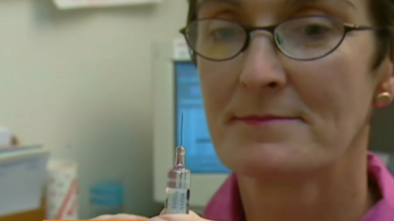 Australia Now Refuses To Treat Unvaccinated