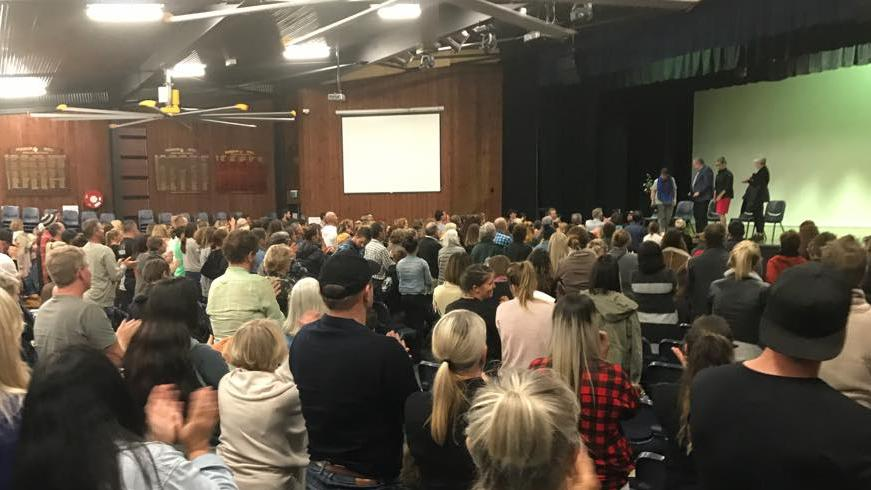 Vaxxed Tour Down Under Continues to Draw Crowds