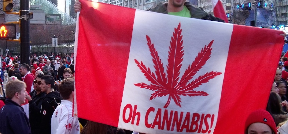 Canadabis! Recreational Cannabis Use Now Legal in Canada
