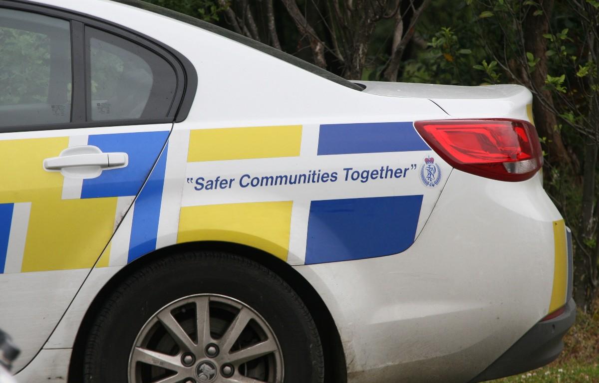 Door-to-door gun confiscations have already begun in New Zealand; home visits by armed law enforcement personnel