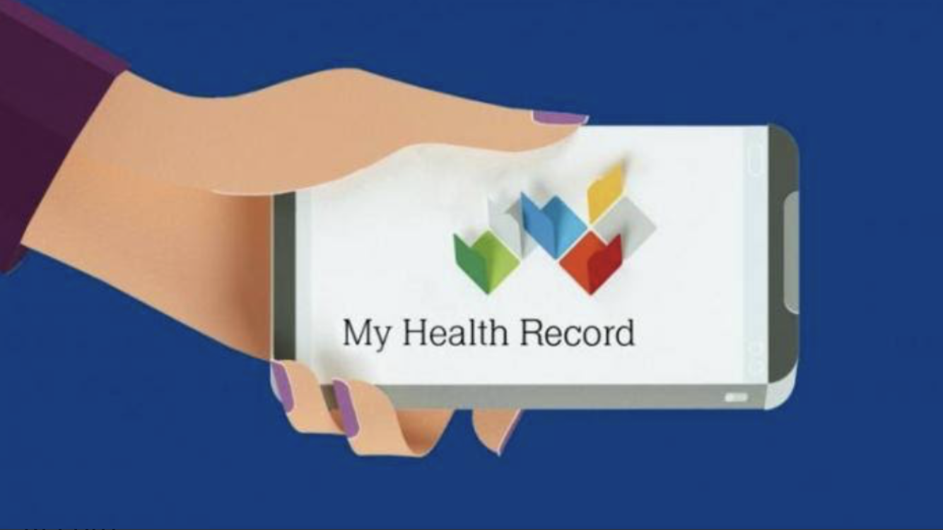 Controversial 'My Health Record' Fails Audit
