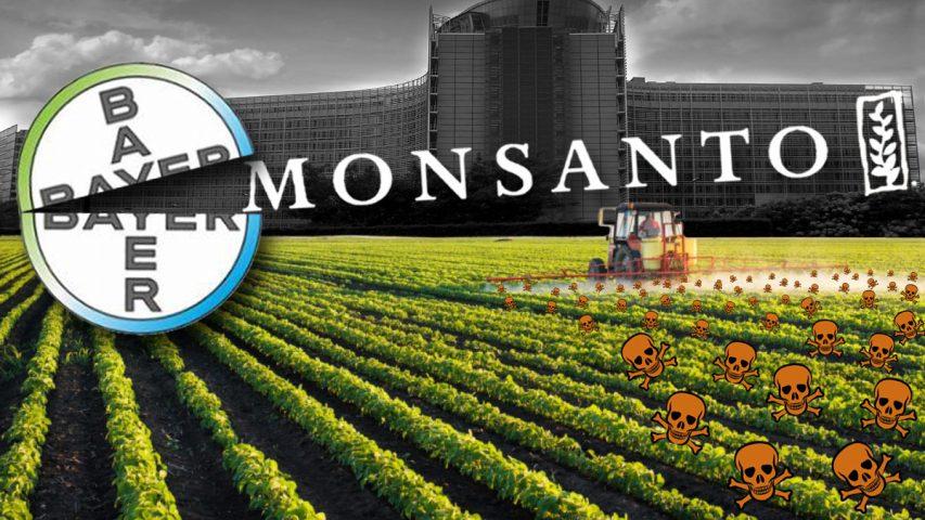 Bayer/Monsanto settlement cheats Roundup victims